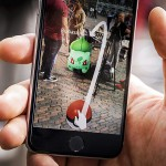 Mobilna igra Pokemon GO