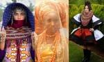 Tradicionalne poročne obleke po svetu
