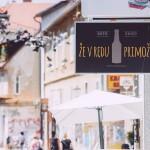 Nova pivoteka v Ljubljani - Že v redu, Primož.