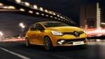 Novi Renault Clio RS