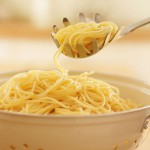 Žlica za špagete