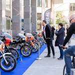 2nd – vintage Plato Moto Jamboree v Ljubljani
