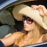 Kako hitro ohladiti avto brez klime?