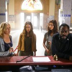 Fear the Walking Dead 2016 – spet na sporedu AMC