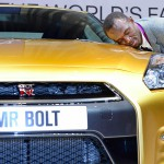 Usain Bolt in njegovi milijoni