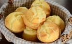 Recept - brazilski sirovi kruhki