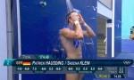 Športniki ''nudisti'' na olimpijskih igrah.