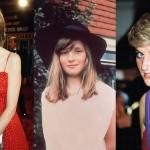 Princesa Diana in njen brezčasen modni slog.