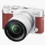 Brezzrcalni fotoaparat Fujifilm X-A3