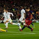 Nejlepši gol - Lionel Messi
