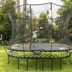 Pametni trampolin Springfree