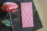 Roza čokolada  Compartes Roses & Rosé