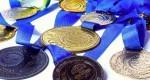 Reciklirane olimpijske medalje