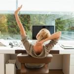 Pisarniška joga