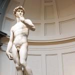 Zakaj imajo antični in renesančni kipi majhen penis?
