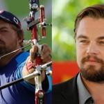 Brady Ellison je Leonardo DiCaprio.