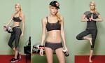 Kolekcija Cheek by Lisca za športne modne navdušenke.