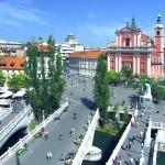 Dunajski dnevi v Ljubljani