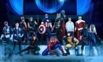 Gledališki spektakel Marvel Universe Live!