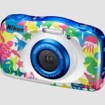Fotoaparat Nikon Coolpix W100