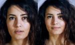 Naked Faces: gol si ''ful'' drugačen