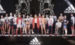 Olimpijska oblačila