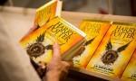 Knjiga Harry Potter and the Cursed Child novembra tudi v slovenščini.
