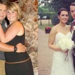 Pari, ki so shujšali skupaj.