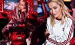 Rita Ora in Adidas –  kolekcija Color Paint Pack