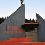 Zapuščeni olimpijski objekti po svetu