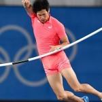 Olimpijske sanje mu je vzel korenjak.