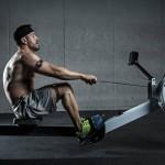 Fitnes naprava Gymwatch.