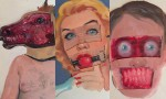 Blake Neubert - običajni portreti, ki to niso