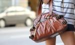 Obvezne reči v ženski torbici