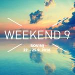 Weekend media festival 2016