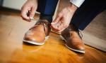 Zavezovanje čevljev
