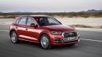 Novi Audi Q5