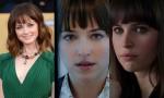 Katera igralka bi bila boljša Anastasia Steel iz filma Petdeset odtenkov sive?