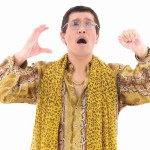 Videspot za Pen Pineapple Apple Pen