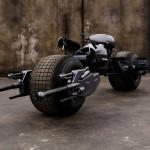 Motocikel Batpod