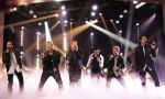 Backstreet Boys 2017