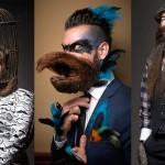 Najboljši brki in brade 2016