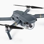 Zložljivi dron DJI Mavic Pro