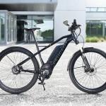 Peugeot e-Bike eU01s