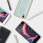 Pametni telefon HTC Desire 10