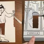 3D ilustracije