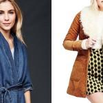 Modne ženske jakne 2016