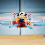 Flybrix - Lego dron