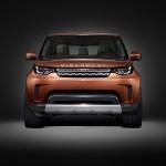Novi Land Rover Discovery (2017)