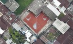 Nenavadno nogometno igrišče Unusual Football Field
